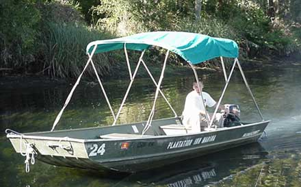 Boat rentals in inverness florida weather